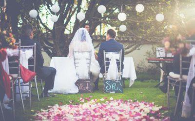 Comment organiser la réception de son mariage ?