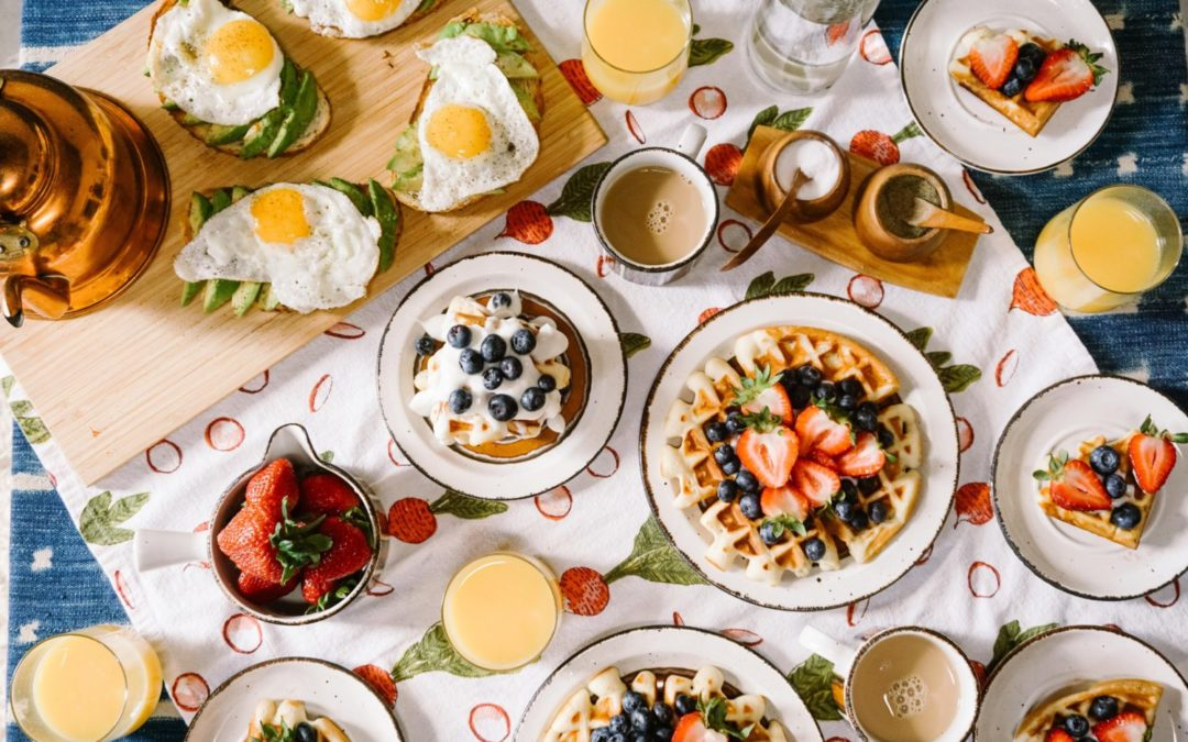 Comment organiser un brunch ?