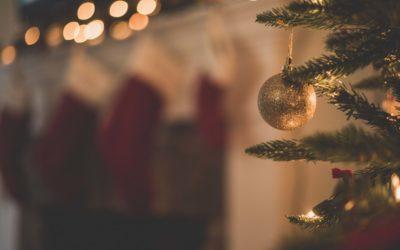 La plaquette de Noël 2019