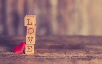 Une Saint Valentin 2021 en tête à tête